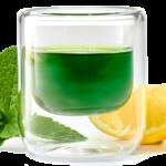 Chlorella Wirkung und Nährwert