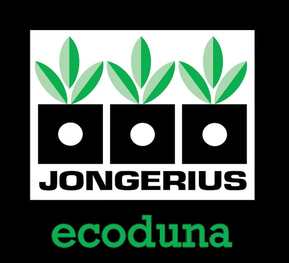 Logo Jongerius Ecoduna